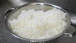 Parboiled Rice ( Bulk Quantity & Export Inquiries only)