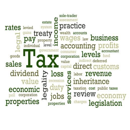 Goods & Service Tax Advisory