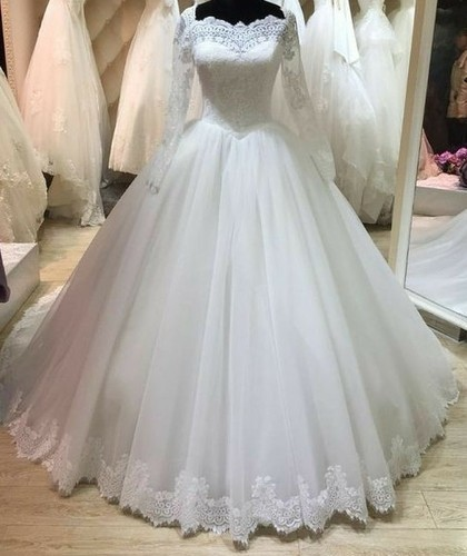 Wedding ball gown at rs 18000 piece kachi guda hyderabad id wedding ball gown junglespirit Images