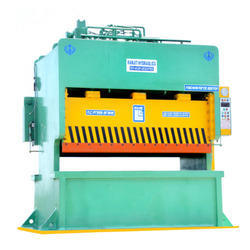 Hydraulic Press Brake 10mm Capacity