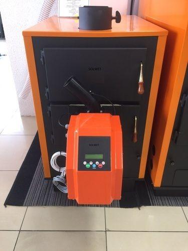 Boilers - Wood Pellet Boiler Manufacturer from New Delhi