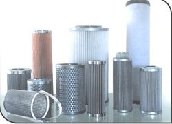Oil Filters & S.S. Strainers