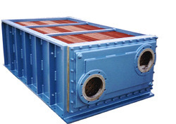 Marine Charge Air Cooler Manufacturer from Coimbatore