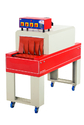 Shrink Wrapping Machine 12 x 12