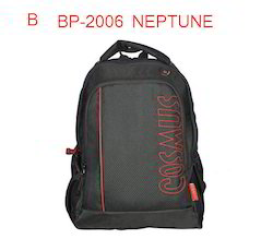 Backpack B 2006 Neptune