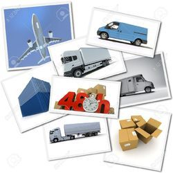 International Urgent Courier Services