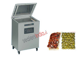 Vacuum Packing Machines Floor Model