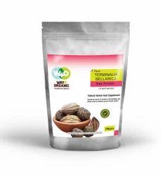 Pure Terminalia Bellirica Powder