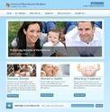 Medicine Website Designing
