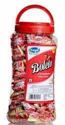 Strawberry Boleto Jelly Candy (590 GM)