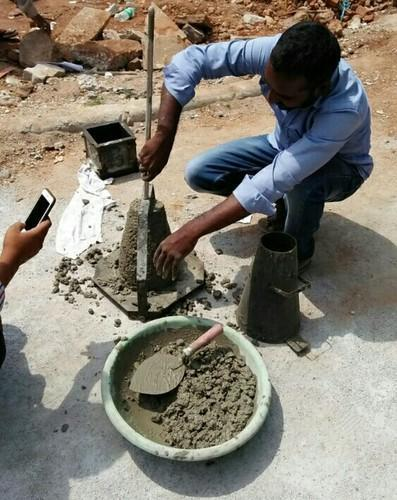 Concrete Mix - Readymix concrete In Hyderabad Manufacturer
