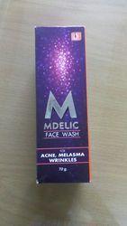 Mdelic Face Wash