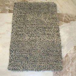 Woolen Shaggy Rug