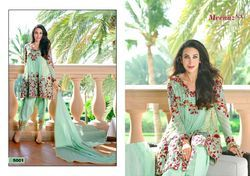 Fashion Designer Party Wear Salwar Suit