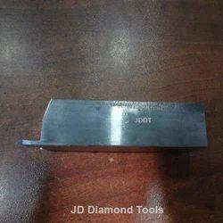 PCBN Grooving Tools