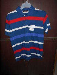 Neva Stripe T Shirts