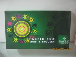 Plastic Box With Colour Printing