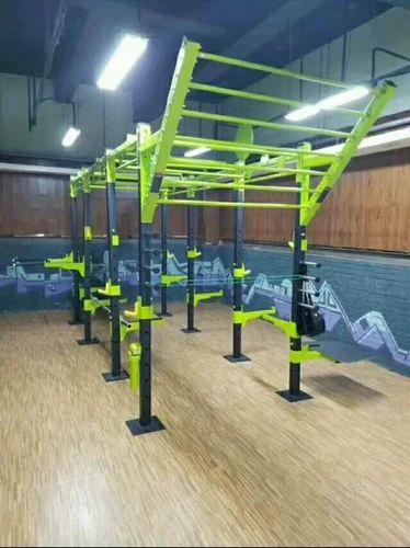 Gym Crossfit