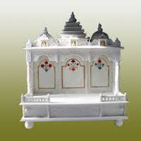 Designer Home Temple - View Specifications & Details of Marble ...