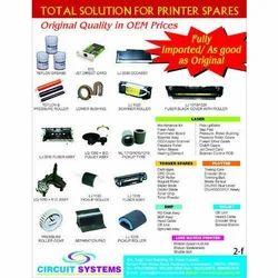 Laser Printer Spares