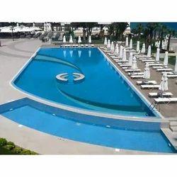 Ground Swimming Pool Designing Service