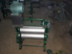 Sheet Rolling Machine At Best Price In India