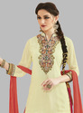 Patiala Suits Dress Material