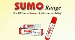 Sumo Ointment And Spray, Prescription, Packaging Type: Box