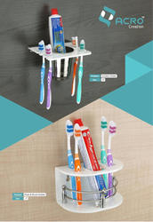 Frequently asked questions on Acrylic Bathroom Accessories. ACRO Acrylic brush holder