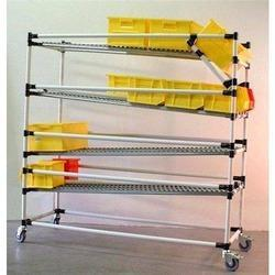 Pipes & Joints Rack