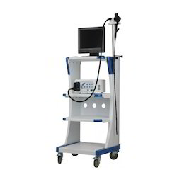 Electric Laparoscopy Trolley