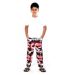 Cotton Clifton Kids Trendy Track Pant