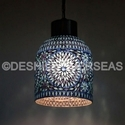 Deshilp Overseas Acc To Standard More Color Hanging Lamps