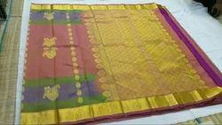 Handloom Silk Sarees