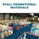 Stall Promotions Materials