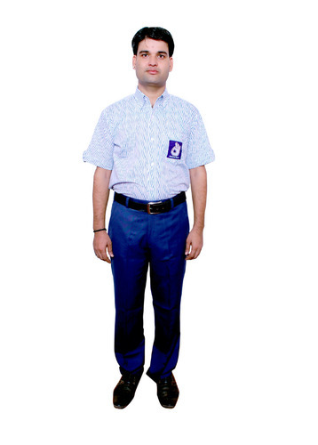 BPCL Petrol Pump Uniform