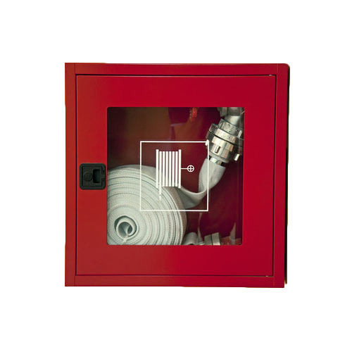 Beautiful Fire Hose Cabinet