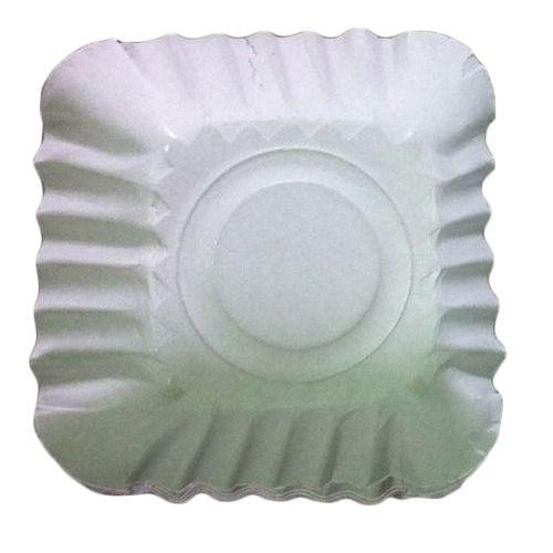 Plain Square Paper Plate  sc 1 st  IndiaMART & Plain Square Paper Plate Viessta Papers | ID: 12739812155