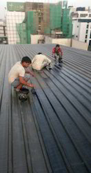 Tin Shed Waterproofing, in Delhi, NCR