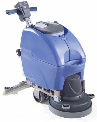 Scrubber Driers Automatic Floor Scrubber Drier