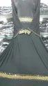Crystal Islamic Abaya