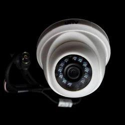 Waterproof Dome Camera