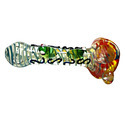 Glass Animal Crafted Pipe
