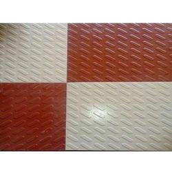 Vitrified Parking Tile
