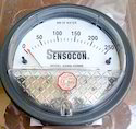 Sensocon Magnehelic Gauge 0-250 Mm Wc