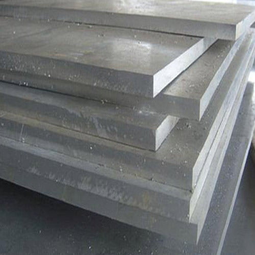 Ss Sheet And Strips Stainless Steel Plate Wholesale Trader From Mumbai