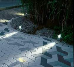 Path Way Light