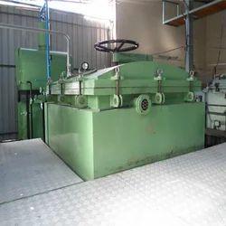 Capacitor Oil Impregnation Plant