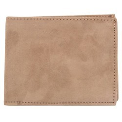 Genuine Leather Currency Wallet WLT109