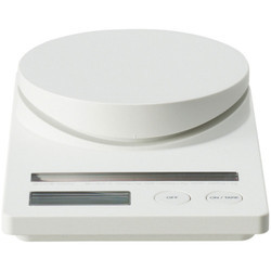 Solar Weighing Scale